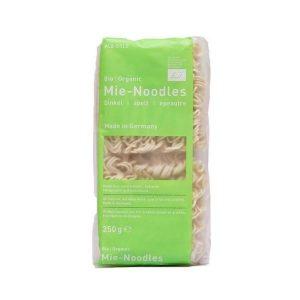 MIE NOODLES ÉPEAUTRE 250g - ALB GOLD / CANOPY
