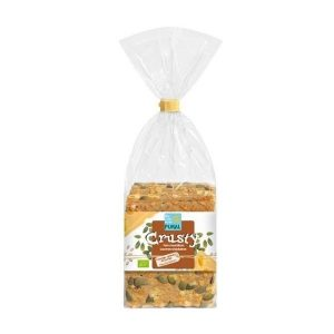 CRUSTY FROMAGE GRAINES DE COURGE 200g - PURAL / CANOPY