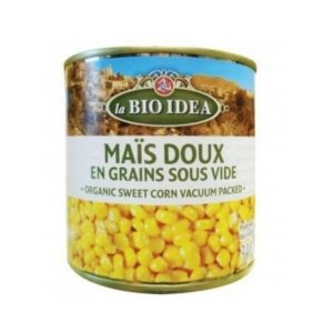 MAIS DOUX EN GRAINS 326g - BIO IDEA / CANOPY
