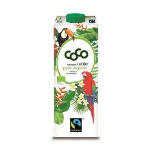 EAU DE COCO PURE ORGANIC 1L - COCO / CANOPY