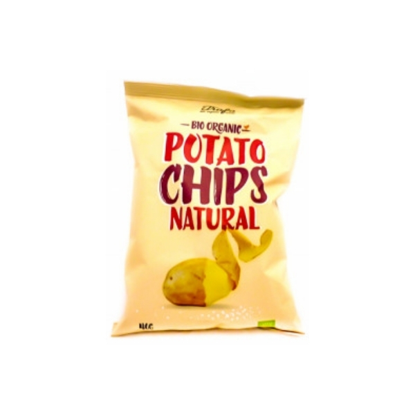 CHIPS NATURE 40g - TRAFO / CANOPY