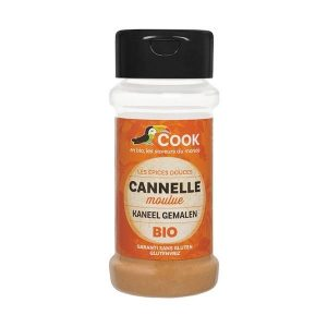 CANNELLE MOULUE 35g - COOK / CANOPY