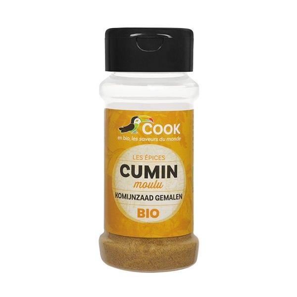 CUMIN MOULU 40g - COOK / CANOPY
