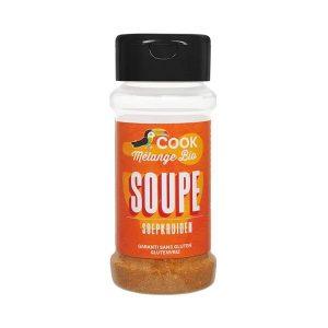MÉLANGE POUR SOUPES 40g - COOK / CANOPY