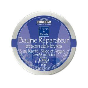 BAUME Réparateur & Soin Des Lèvres 35ml - BIOFLORAL / CANOPY