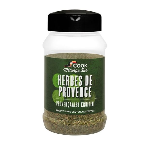 HERBES DE PROVENCE 80g - COOK / CANOPY