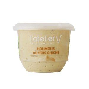 HOUMOUS DE POIS CHICHE 150g - ATELIER V / CANOPY