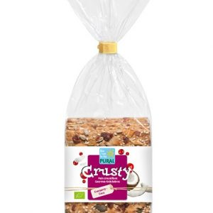 CRUSTY CRAMBERRY COCO 200g - PURAL / CANOPY