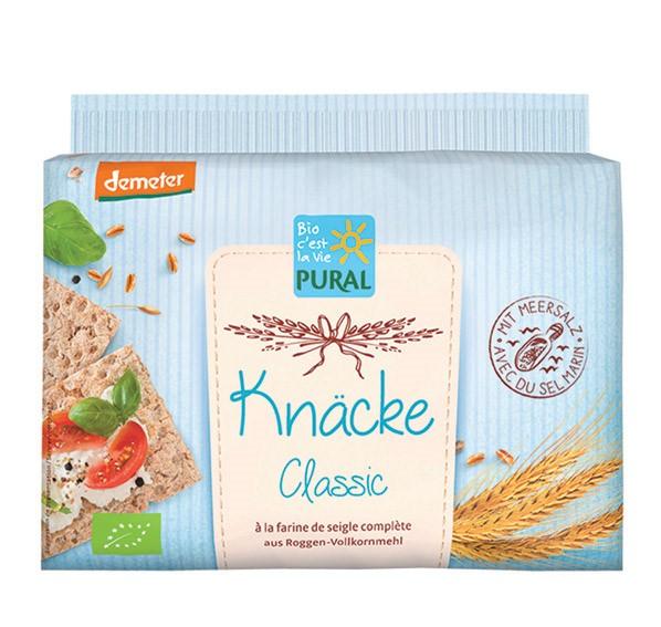 KNACKE CLASSIC DEMETER 250g - PURAL / CANOPY