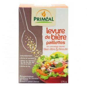 LEVURE DE BIERE MALTEE PAILLETTE 175G  - PRIMEAL