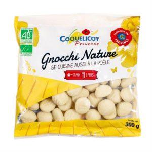 GNOCCHI NATURE 300g - COQUELICOT