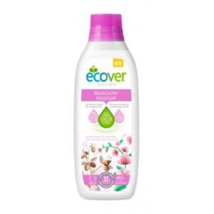 ADOUCISSANT Fleur De Pommier & Amande 1L - ECOVER