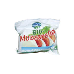 MOZZARELLA 100g OMA