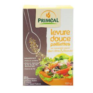 LEVURE DOUCE PAILLETTE 150G  - PRIMEAL