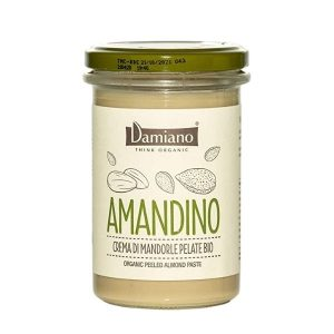 PURÉE AMANDES BLANCHES 275g - DAMIANO / CANOPY