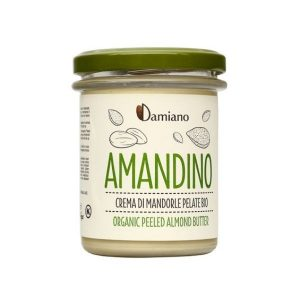 PURÉE AMANDES BLANCHES 180g - DAMIANO / CANOPY