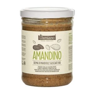 PURÉE AMANDE COMPLETE 750g - DAMIANO / CANOPY