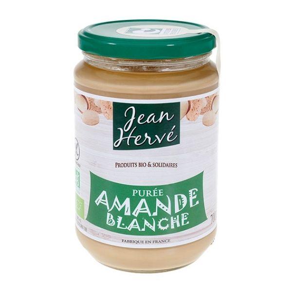 PURÉE D'AMANDES BLANCHES 700g - JEAN HERVÉ / CANOPY