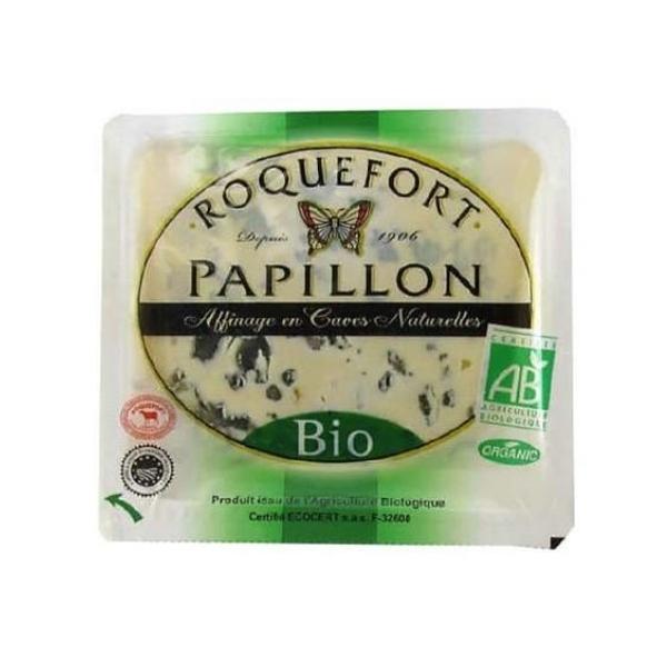 ROQUEFORT PART 100g - PAPILLON / CANOPY