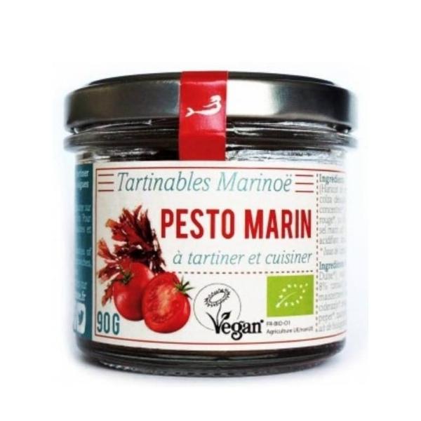 PESTO ROUGE MARIN 90g - MARINOË / CANOPY