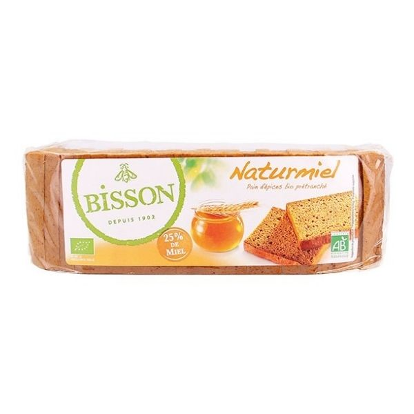 PAIN D'EPICES BISSON 300g / CANOPY