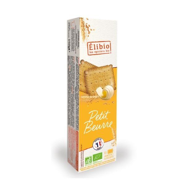 Petit Beurre 150G - ELIBIO / CANOPY