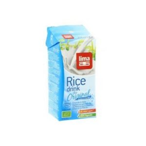 RICE DRINK 200ML - LIMA / CANOPY