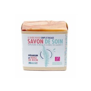 SAVON CORPS, CHEVEUX ET RASAGE 100g - KANKAN / CANOPY