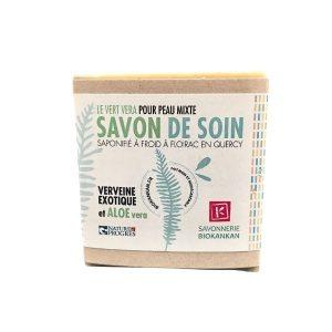 SAVON POUR PEAU GRASSE & MIXTE / CANOPY