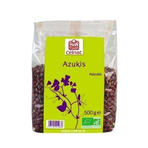 AZUKIS 500g CELNAT / CANOPY