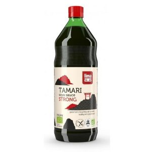 STRONG TAMARI 500ml - LIMA / CANOPY