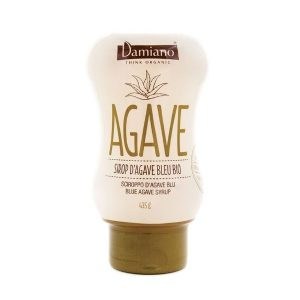 SIROP D'AGAVE 435g - DAMIANO / CANOPY