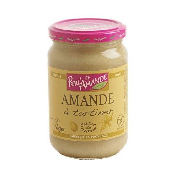 TARTINADE AMANDE 300g - PERLAMANDE / CANOPY