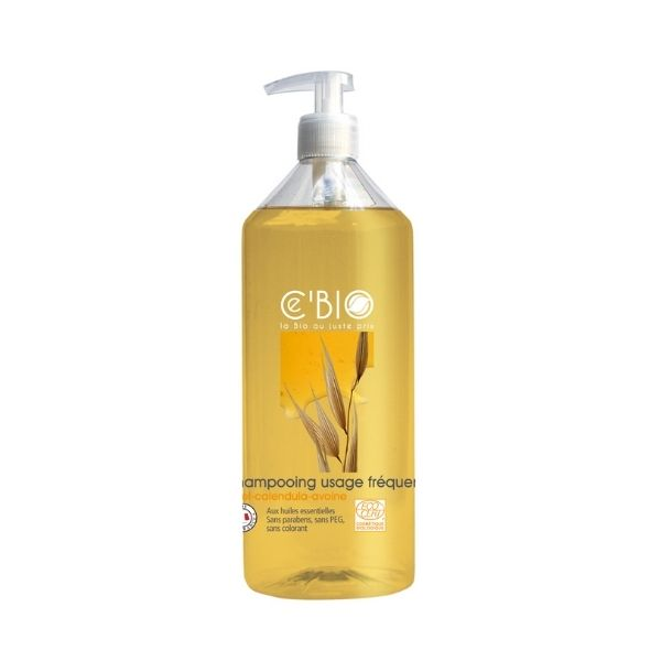 Shampooing Usage Fréquent 500ml CE' BIO / CANOPY