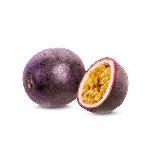 FRUITS DE LA PASSION BIO / CANOPY