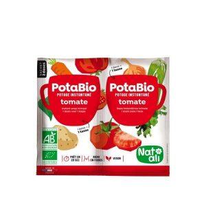 POTABIO TOMATE X2 - NATALI / CANOPY