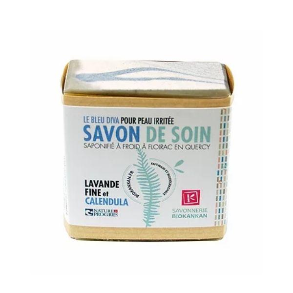 SAVON POUR PEAU IRRITÉE 100g - KANKAN / CANOPY