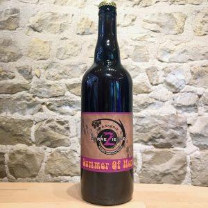 Bière : SUMMER OF HOPS 75 CL – BRASSERIE CORREZIENNE sur le site de canopybio.fr