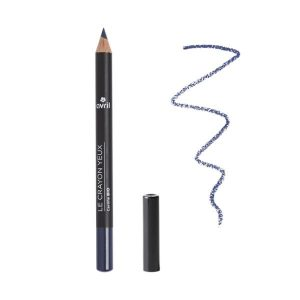 CRAYON YEUX BLEU NUIT 1g - AVRIL / CANOPY