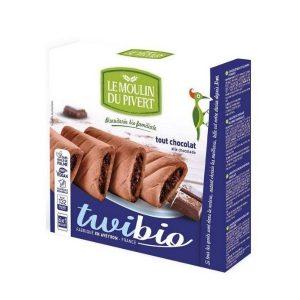 TWIBIO TOUT CHOCOLAT 150g - PIVERT / CANOPY