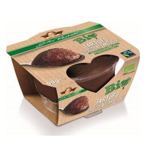 MOUSSE CHOCOLAT TARTUFO 90g - RACHELLI / CANOPY