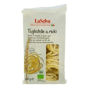 TAGLIATELLES 250g - LA SELVA / CANOPY