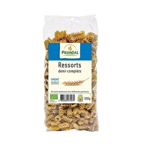 RESSORTS DEMI-COMPLETS 500g - PRIMÉAL / CANOPY