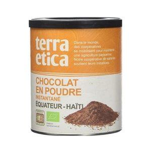 CHOCOLAT EN POUDRE INSTANTANÉ 400g - CAFE MICHEL / CANOPY