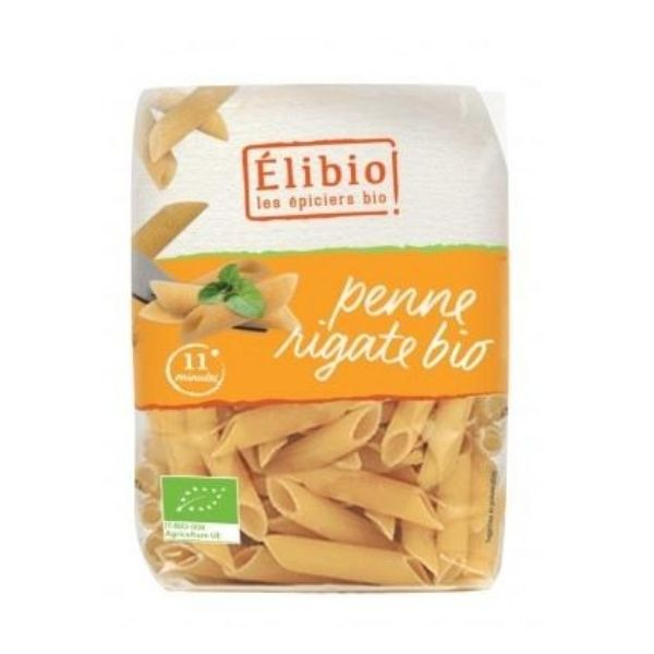 PENNE BLANCHES 500g - ELIBIO / CANOPY