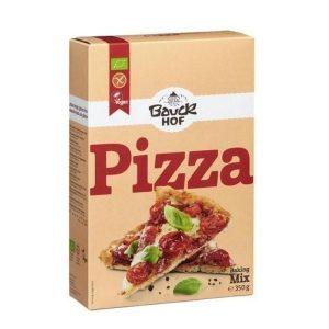 PRÉPARATION PÂTE À PIZZA SANS GLUTEN 350g - BAUCK HOF / CANOPY