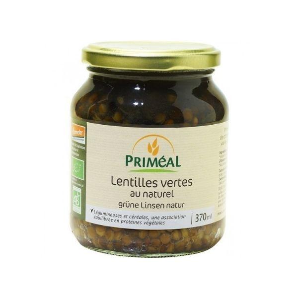 LENTILLES 370 ML - PRIMÉAL / CANOPY