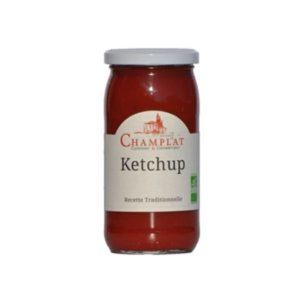 KETCHUP 340g - CHAMPLAT / CANOPY