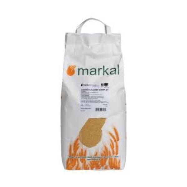 COUSCOUS COMPLET 5KG - MARKAL / CANOPY