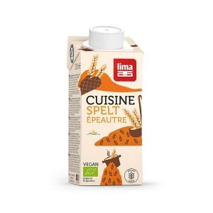 CREME EPEAUTRE CUISINE 200ml - LIMA / CANOPY